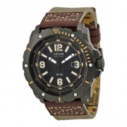 Drive from Citizen Eco-Drive WDR Watch