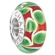 Garland Tinsel Town Murano Glass Bead