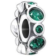 Birthstone Jewels Bead – May