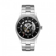 Caravelle New York Men's  Stainless Steel Automatic Watch