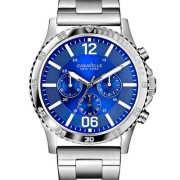Caravelle New York Men's  Stainless Steel Bracelet Watch