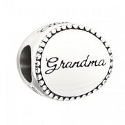 Family Disc Bead – Grandma