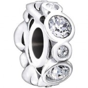 Birthstone Jewels Bead – April