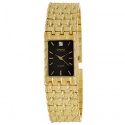 Caravelle Diamond Men's Quartz Watch