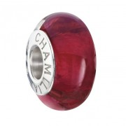 Royals Collection – Fuchsia Charm Bead