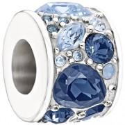 Mosaic – Blue Swarovski Bead