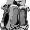 Sterling Silver Charm Ballet