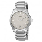 Dial Stainless Steel Bracelet Watch