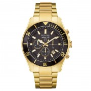 Men's Marine Star Chronograph Watch
