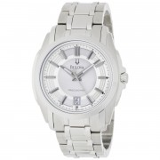 Precisionist Longwood Stainless-Steel Bracelet Watch