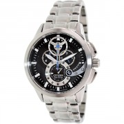Chronograph Eco Drive Watch