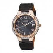 Ciena Eco-Drive Rose Gold Tone