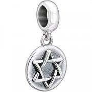 Shalom Soul Charm