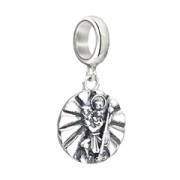 St. Christopher Soul Charm