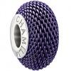 Urban Links – Purple Bead