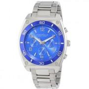 Caravelle New York Men's  Stainless Steel Bracelet Watch