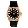 Crystal Strap Watch