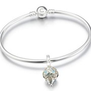 North Star Bangle Gift Set