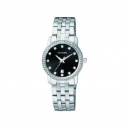 CITIZEN LADIES STAINLESS STEEL QUARTZ WATCH