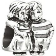 Brother & Sister – Figurine