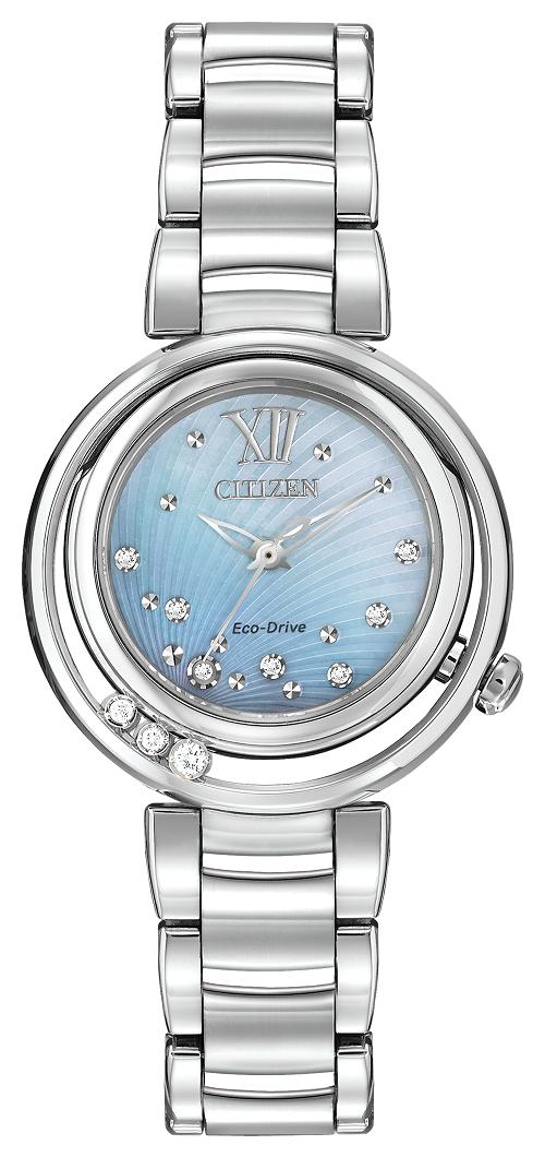 Citizen L Sunrise