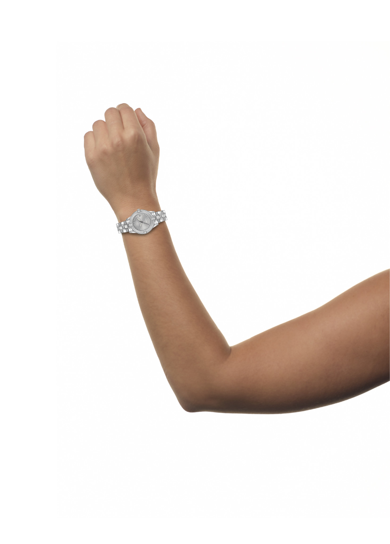Silhouette Crystal-wrist